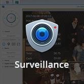 Surveillance Architect - Live Online Kurs